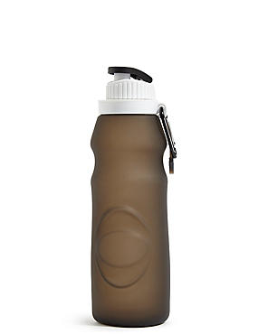 Foldable Water Bottle, , catlanding