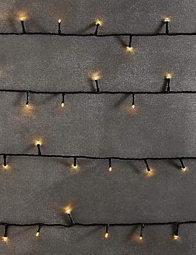 200 Warm White LED Multifunction Lights, , catlanding