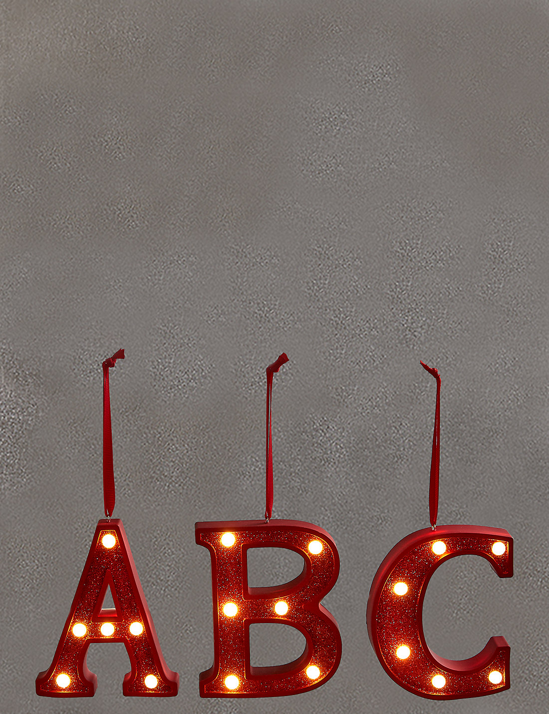 Battery Christmas Lights