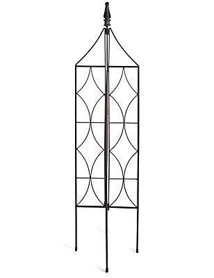 Garden Obelisk, , catlanding