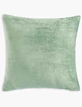 La Perla Cushion, SOFT GREEN, catlanding