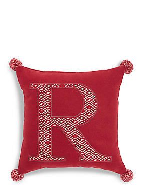 Alphabet Light Up Cushion R, , catlanding