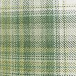 Cosy Checked Cushion, LIGHT GREEN MIX, swatch