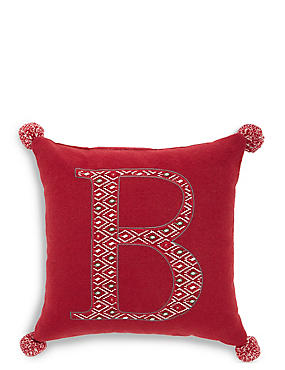 Mini Alphabet Light-up Cushion B, , catlanding