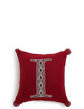 Mini Alphabet Light-up Cushion I, , catlanding