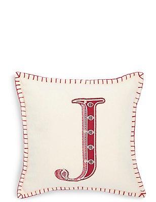 Mini Alphabet Light-up Cushion J, , catlanding