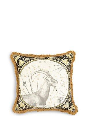 Capricorn Cushion, , catlanding