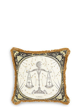 Mini Libra Cushion, , catlanding