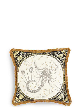 Mini Scorpio Cushion, , catlanding