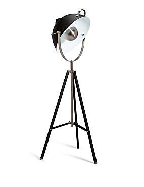 Conran Monty Floor Lamp, , catlanding