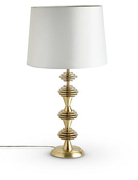 Cain Table Lamp, , catlanding