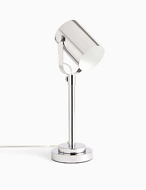San Francisco Camera Table Lamp, , catlanding