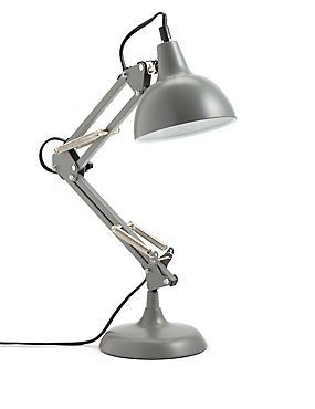 Task Lamp, GREY, catlanding