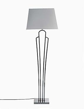 Lana Floor Lamp, , catlanding