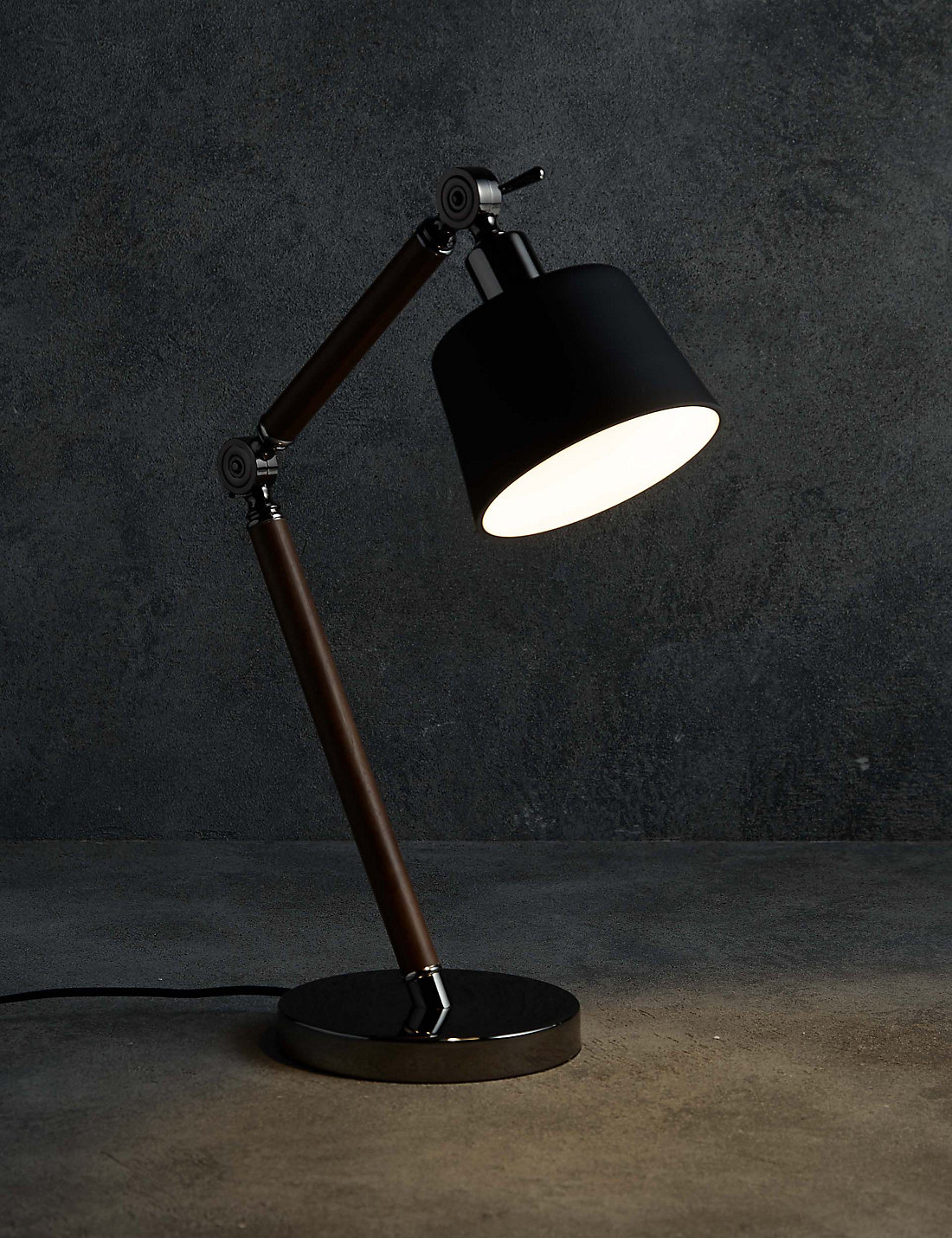 Hybrid Table Lamp | M\u0026S
