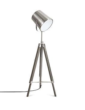 Devon Camera Floor Lamp, , catlanding