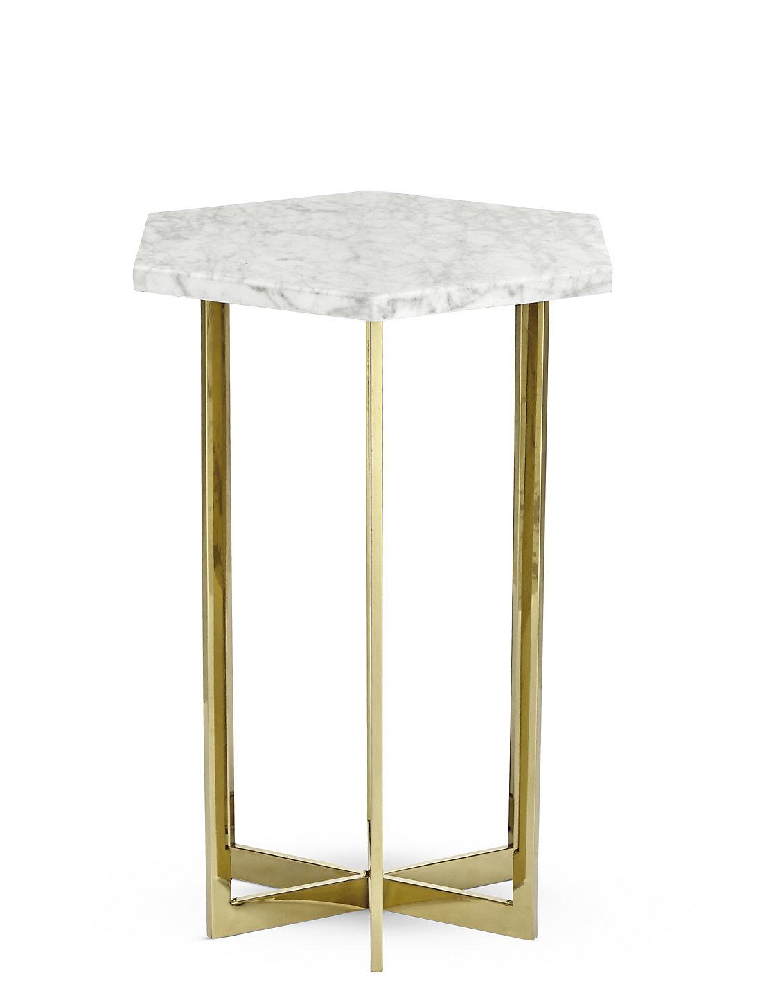 Elegant Ava Side Table