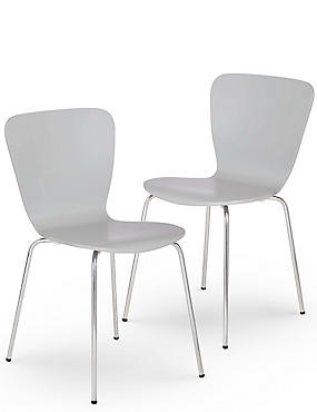 Set of 2 Brady Chairs, , catlanding