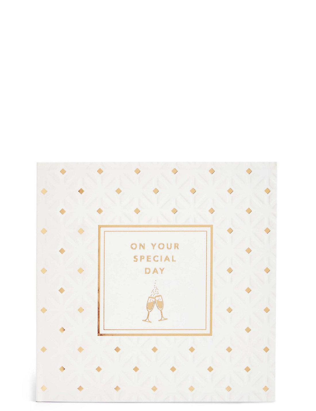 wedding gift card m u0026s