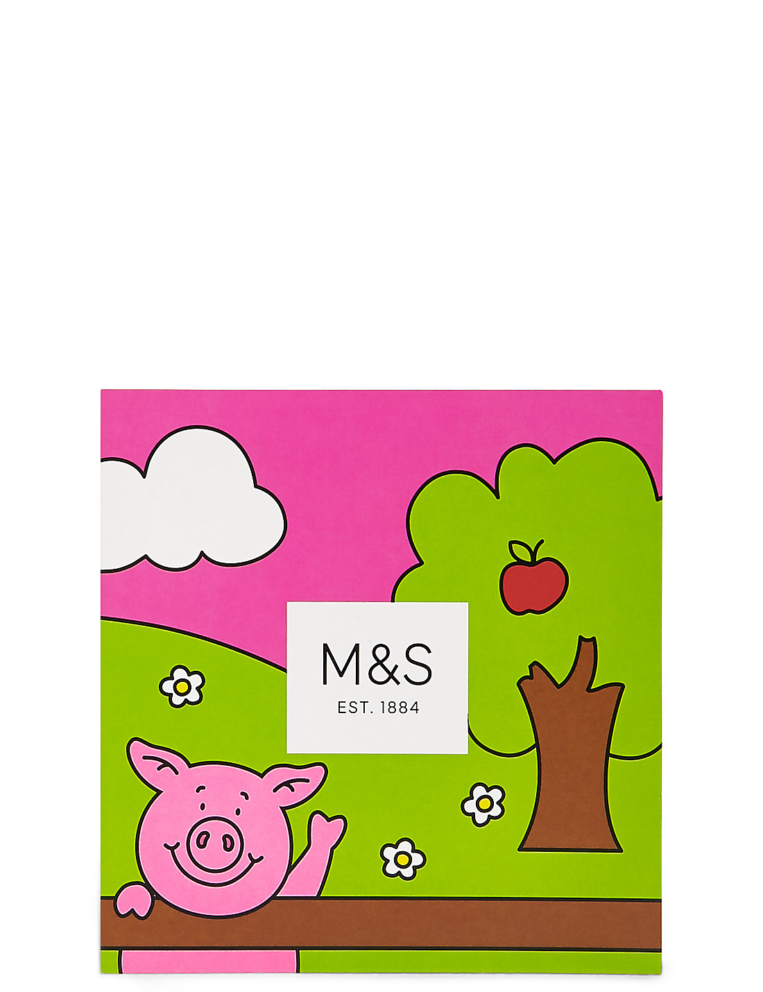 Easter gift cards ms quick look percy pig gift card negle Images