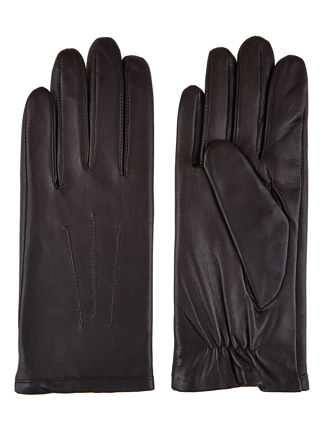 Blue leather gloves ladies uk - Leather Gloves