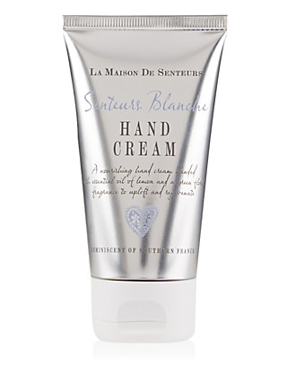 Blanche Hand Cream 75ml Home