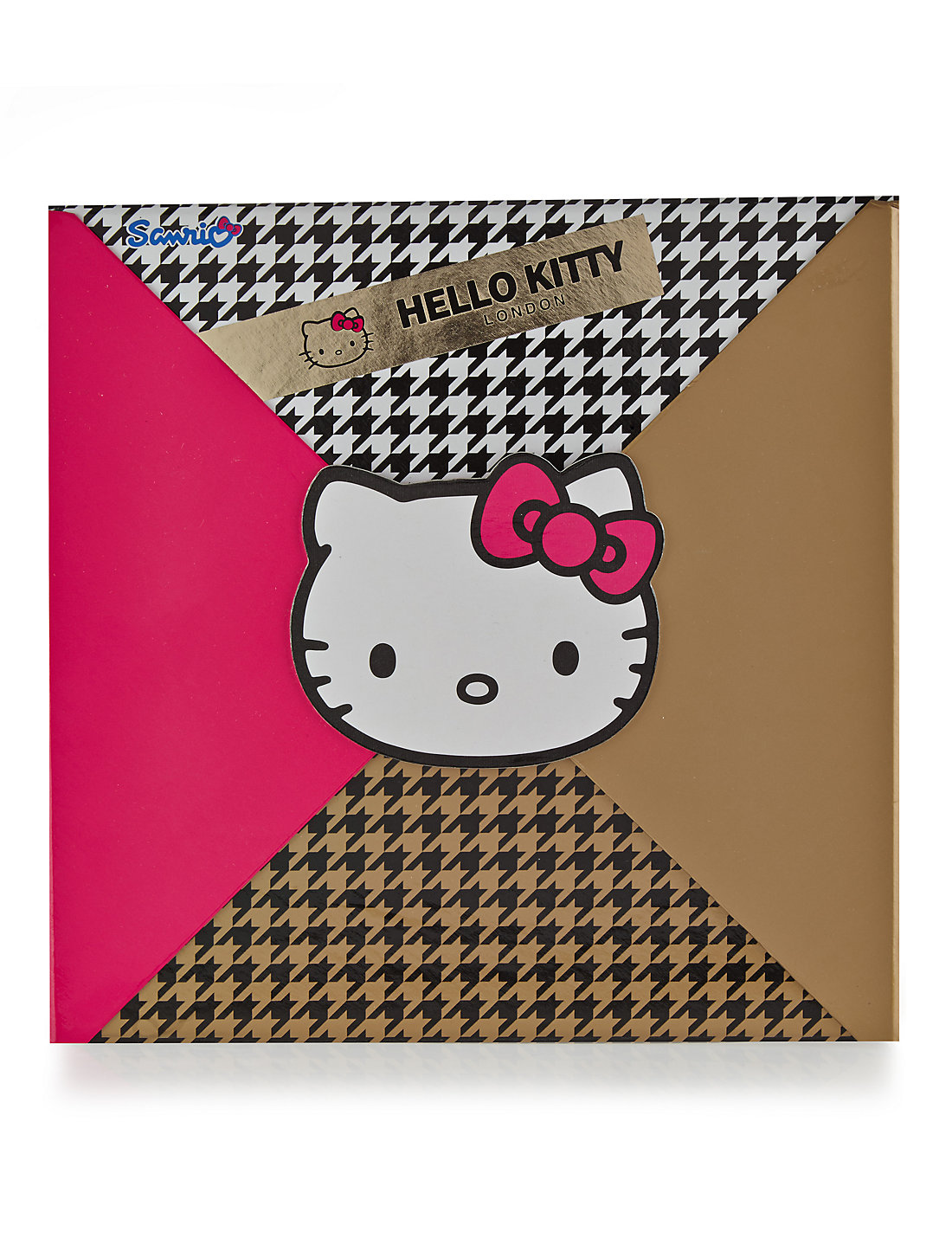 Hello kitty bedroom ireland - Hello Kitty Face Palette