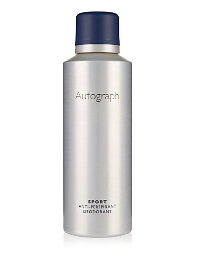 Anti-Perspirant Sport Deodorant 200ml Home