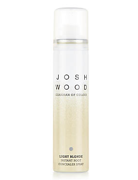 Josh Wood Light Blonde Root Concealer 75ml