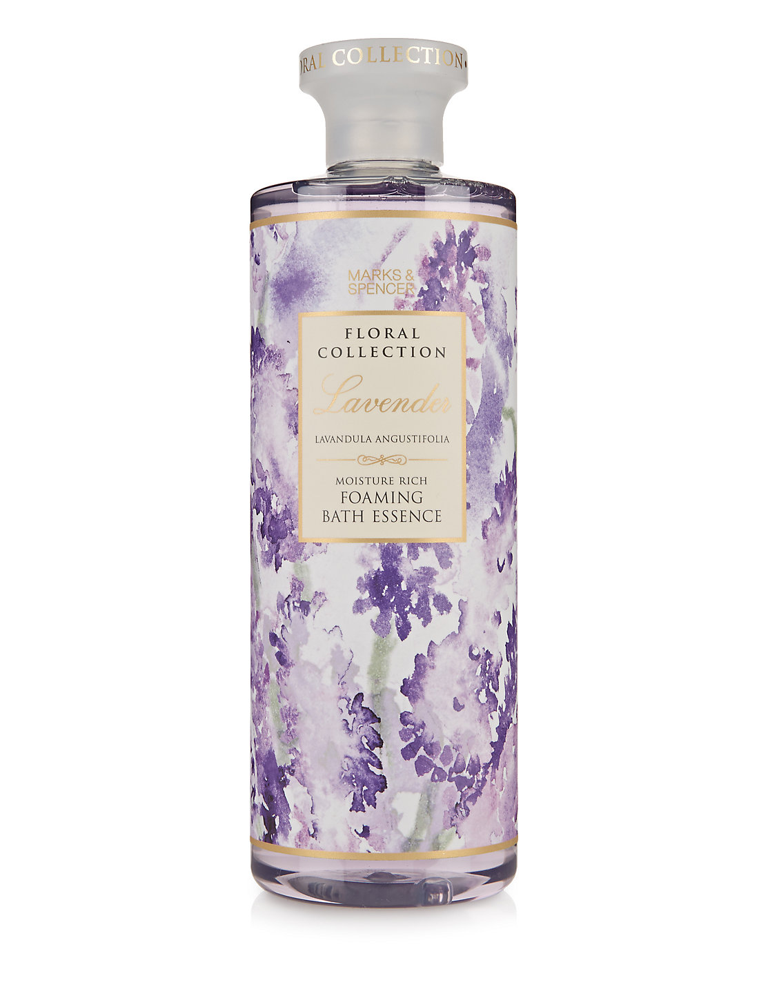Lavender Foam Bath 500ml