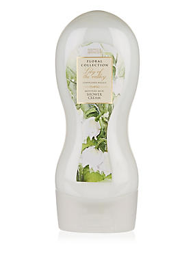 Lily of the Valley Shower Cream 250ml