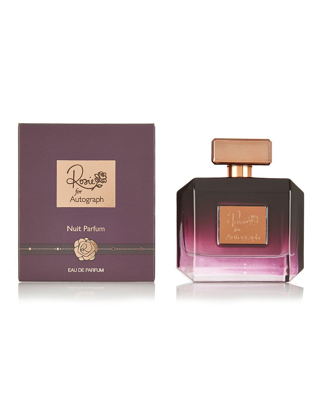 nuit perfume