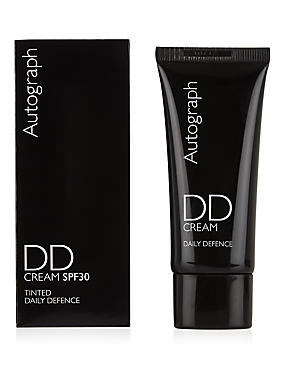Tinted Daily Defence SPF30 DD Cream 30ml