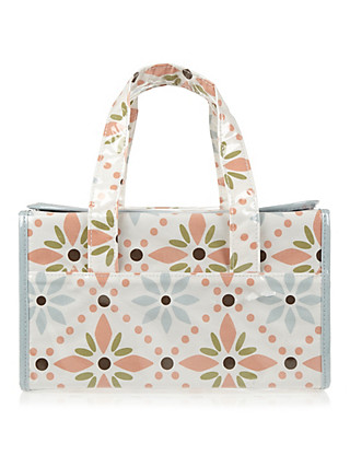 Contemporary Weekender Bag Home