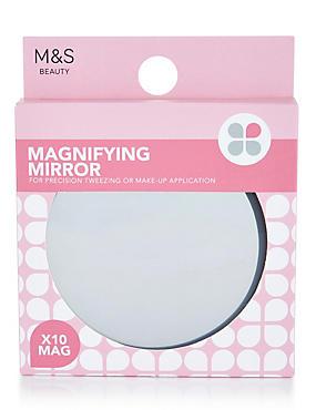 Magnifying Mirror, , catlanding