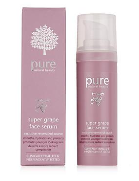 Super Grape Face Serum 30ml, , catlanding