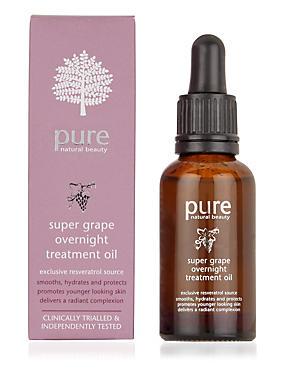 Super Grape Treatment Oil 28ml, , catlanding