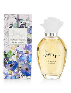 Midnight Floral Eau de Parfum 100ml