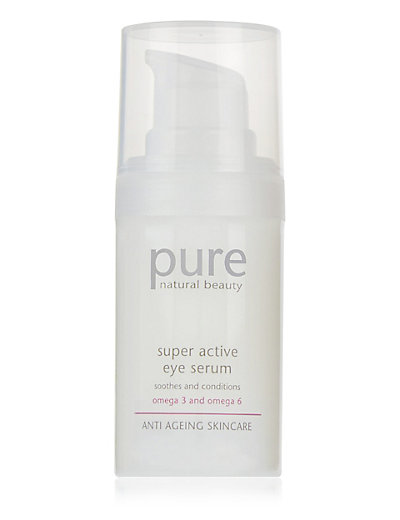 Anti-Ageing Super Active Eye Serum 15ml Home