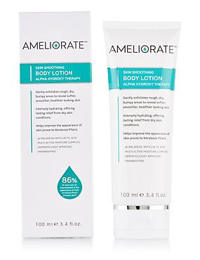 Skin Smoothing Body Lotion 100ml, , catlanding