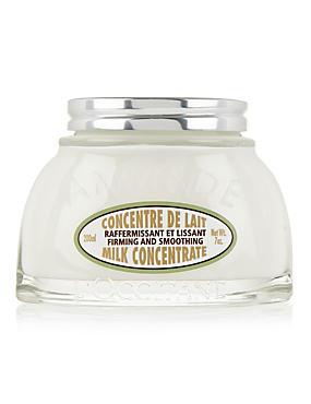 Almond Milk Concentrate Body Cream 200ml, , catlanding