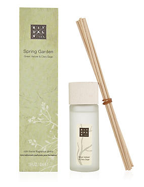 Mini Spring Garden Fragrance Sticks 50ml, , catlanding