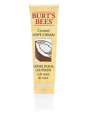 Coconut Foot Cream 120g, , catlanding