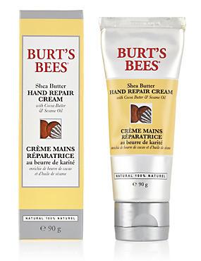Shea Butter Hand Repair Cream 90g, , catlanding
