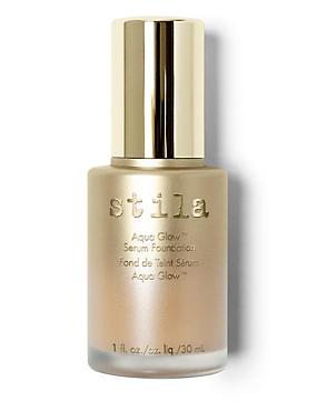 Aqua Glow™ Serum Foundation 30ml, LIGHT, catlanding