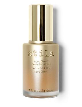 Aqua Glow™ Serum Foundation 30ml, TAN, catlanding