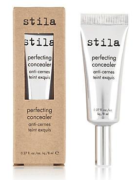 Perfecting Concealer 8ml, IVORY, catlanding