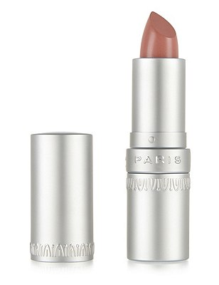 Transparent Lipstick 3g, RED, catlanding