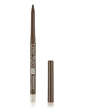 Liner Stylo Eyeliner 0.28g, BROWN, catlanding