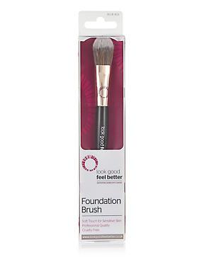 Foundation Brush, , catlanding